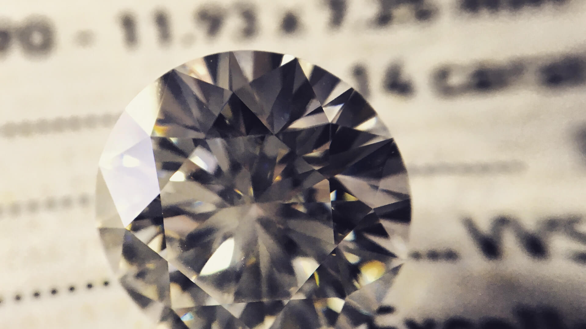 Cape Star Diamonds sparkle with a brilliance